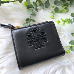 TORY BURCH Lily Mini Wallet